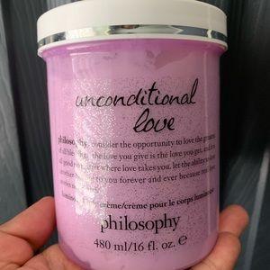 Philosophy Unconditional Love Luminous Body Creme